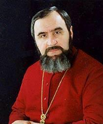 Протоиерей Димитрий Сидор