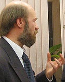 А Щипков Редактор портала Религия и СМИ