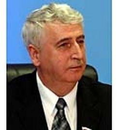Евгений Трофимов Председатель Комитета по делам национальностей