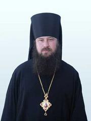 Епископ Барнаульский и Алтайский Максим