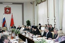 Фото сайта Московской епархии.