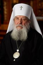 Митрополит Восточно-Американский и Нью-Йоркский Лавр, Первоиерарх Русской Православной Церкви заграницей