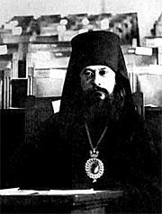 Епископ Евлогий в зале заседаний Государственной думы