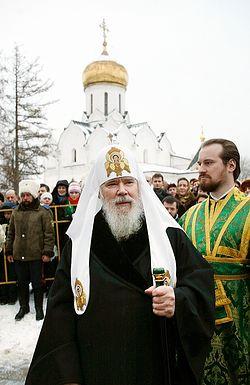 Фото: Пресс-служба Московской Патриархии