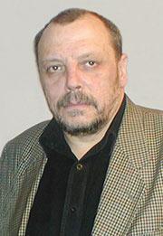 В.С. Анисимов, глава пресс-службы Украинской Православной Церкви, заслуженный журналист Украины