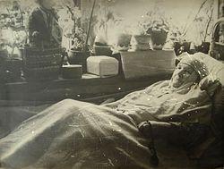 Схимонахиня Серафима Ушакова. Фото: st-nikolas.orthodoxy.ru