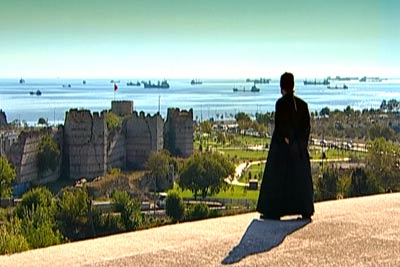 «Гибель империи. Византийский урок». Кадр из фильма