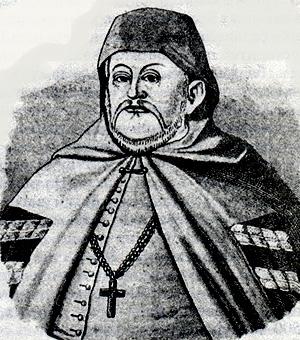 Епископ Владимир-Волынский Ипатий Поцей