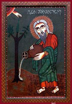 Прообразы Честного Древа Креста. Илл. 4