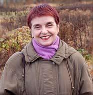 Татьяна Алексеевна Шутова