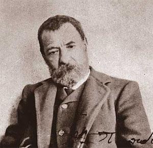 Alexandros Papadiamantis