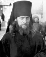 Riasophore-Monk Trophim (Tatarnikov) of Optina. Murdered on Pascha in 1993 by a satanist
