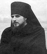 Hieromonk Vasily (Roslyakov) of Optina Monastery. Murdered on Pascha in 1993 by a satanist