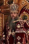 Епископ Саратовский и Вольский Лонгин: Без духовной жизни человек деградирует