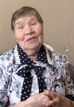 Елизавета Алексеевна Кислякова