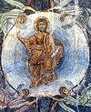 Иконография Вознесения Господня в искусстве Византии и Древней Руси