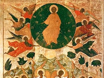 On the Lord's Ascension, Part 2
