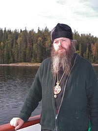 Епископ Друцкий Петр, викарий Витебской епархии