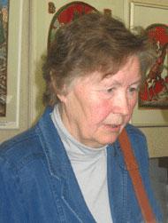 Тамара Ивановна Орнатская