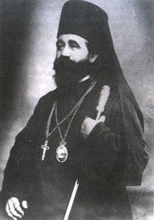 Holy Confessor Dositheus