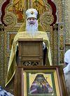 Божественная литургия в день памяти святителя Иоанна (Максимовича) архиепископа Шанхайского и Сан-Францисского