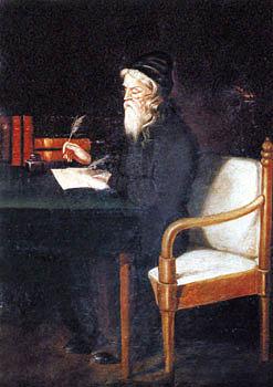 Архимандрит Макарий (Глухарев)