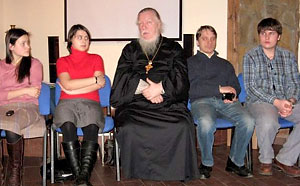 добрые знакомства для православных