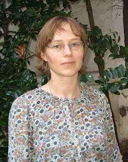 Карин Кристенсен
