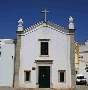 Церковь в Фару