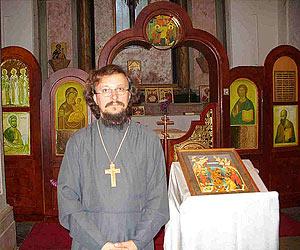Иеромонах Арсений (Соколов)