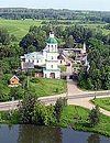 Успенский Колоцкий монастырь. Часть 1