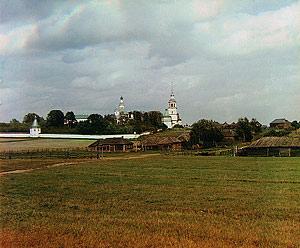 Фото Прокудина-Горского 1911 г.