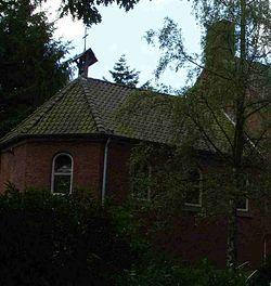 Здание Церкви в Амерсфорте
