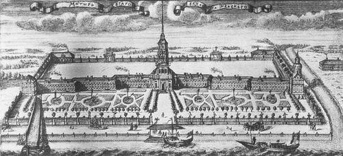 Свято-Троицкий Александро-Невский монастырь