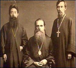 Православная миссия в Японии