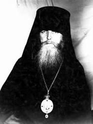 Епископ Вольский Георгий (Садковский, 1896-1948)