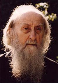Отец Софроний (Сахаров)