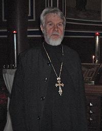 Протоиерей Анатолий Ракович
