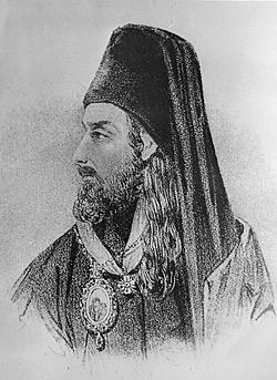 Портрет свт. Иннокентия [1841 г.]