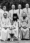 Владыка Иоанн — святитель Русского Зарубежья. <BR>Возвращение в Китай