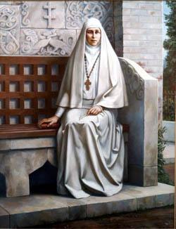 Елизавета Федоровна – пример для тех, кто хочет заниматься благотворительностью. Просто бери с нее пример и делай