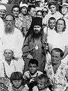 Владыка Иоанн – святитель Русского зарубежья. <BR>Эвакуация из Шанхая