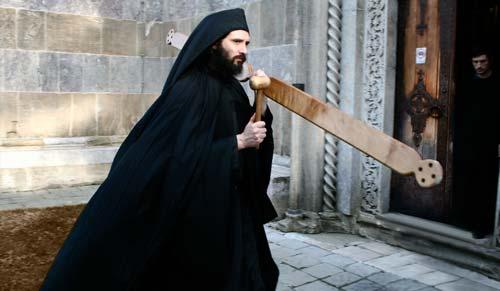 Монастырь Високи Дечани