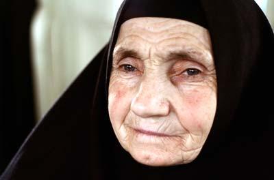 Монахиня Варвара