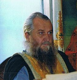Иеромонах Николай (Генералов)