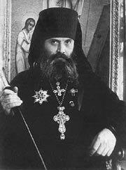Archimandrite Alypy (Voronov)
