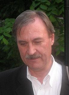 Михаил Горачек