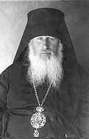 Архиепископ Рязанский и Касимовский Николай (Чуфаровский)