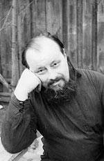 Протоиерей Анатолий Сергиевич Правдолюбов