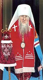Митрополит Симон (Новиков)